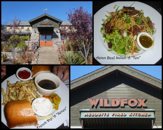Wildfox: Wildfox food