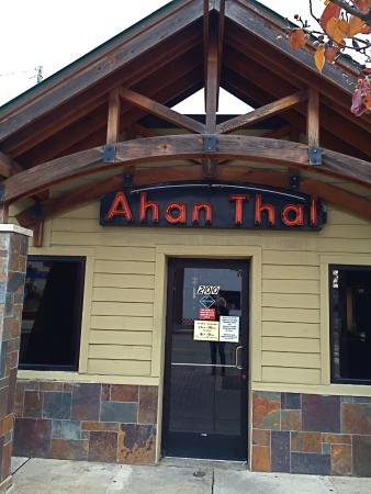 Ahan Thai Incorporated
