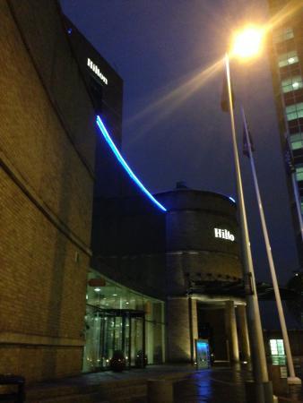 Hilton Belfast: Стильный и современный