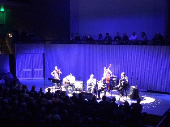 SFJazz Center: Концерт