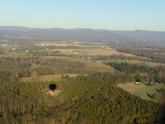 Valley Ballooning: In Flight_11-25-15