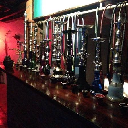 Shisha Bar and Lounge