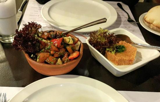 Ararat armenian cuisine picture of ararat armenian for Ararat armenian cuisine
