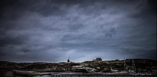 Tjome Municipality, Νορβηγία: Verdens Ende - Tjøme