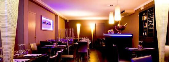 Sun Square Restaurant