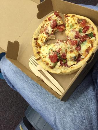 Pizza Reggio's