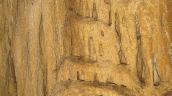 Denizli, Turcja: Keloğlan mağarası renkleri, Dodurga