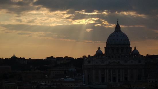 Cecilia Rome Tours