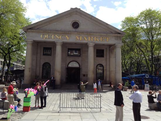 photo6.jpg - Picture of Quincy Market, Boston - TripAdvisor