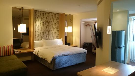Photo of Howard Garden Suites Taipei