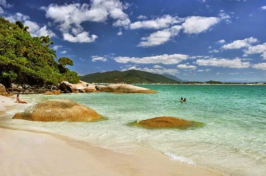 Campeche island張圖片