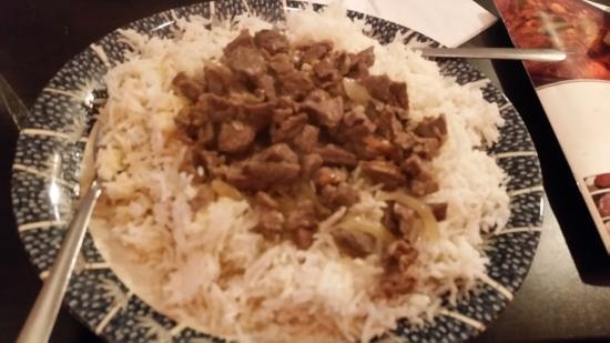 Selam Ethiopian and Eritrian restaurant