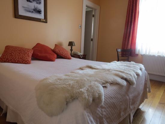 Hotel Lacolet: HABITACION ESTANDAR