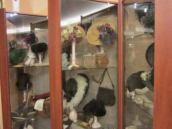 Музей шляпного мастера