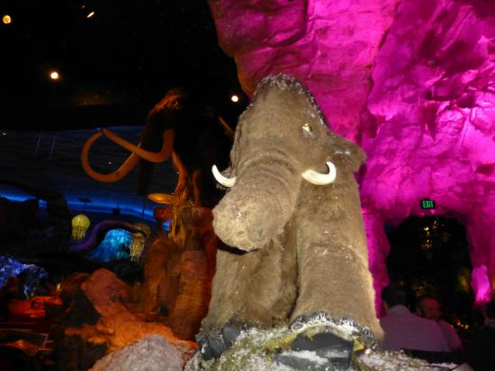 Bild von t rex kansas city tripadvisor for T rex location