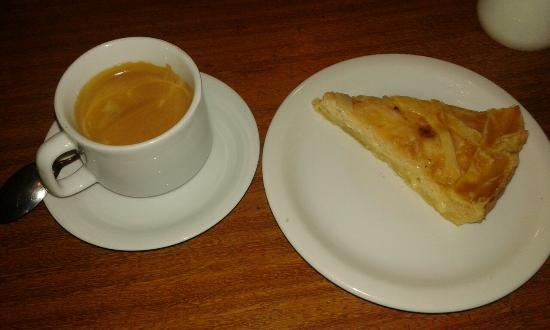 Cafe Caramelo