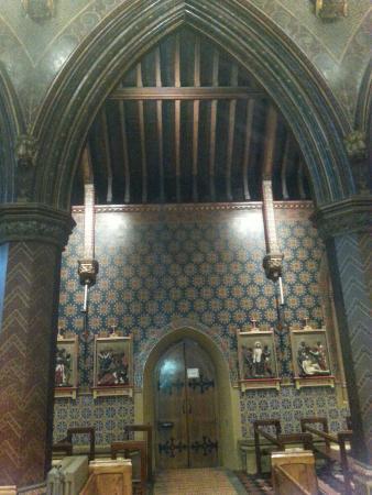 Cheadle, UK: 20151126_110848_large.jpg