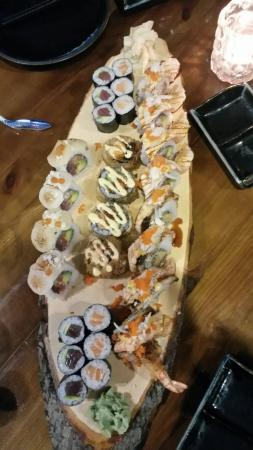Engawa Sushi Bar