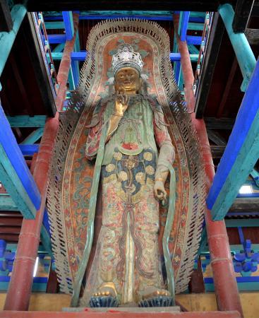 Zhengding County