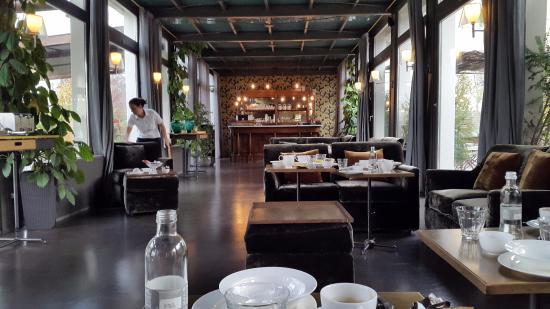 Hotel Borgo Nuovo : Sala colazione bild von hotel borgo nuovo mailand tripadvisor