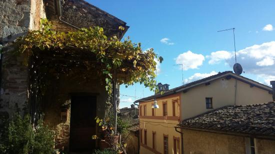 Sovicille, Olaszország: Pieve Di San Giovanni Battista