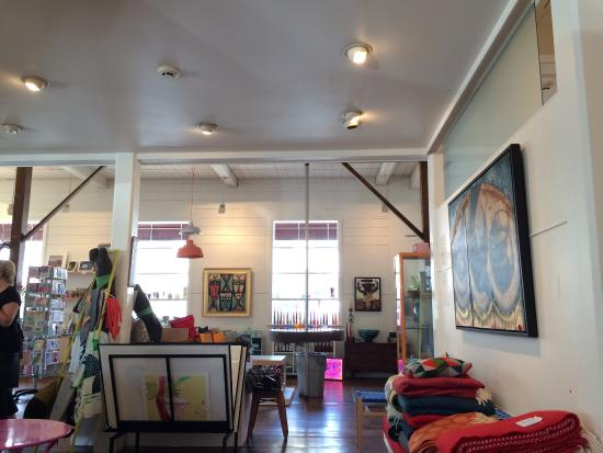 Red Art Gallery Cafe, Nelson - Restaurant Reviews & Photos - TripAdvisor
