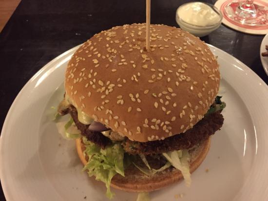 Space Burger: photo0.jpg