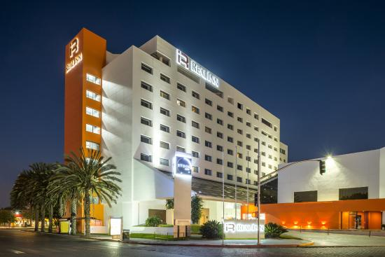 Real Inn Tijuana