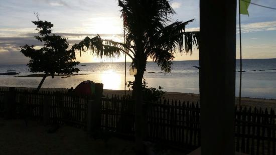 Dano Beach Resort : 20151125_060933_large.jpg