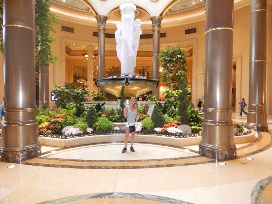 帕拉佐赌场度假酒店