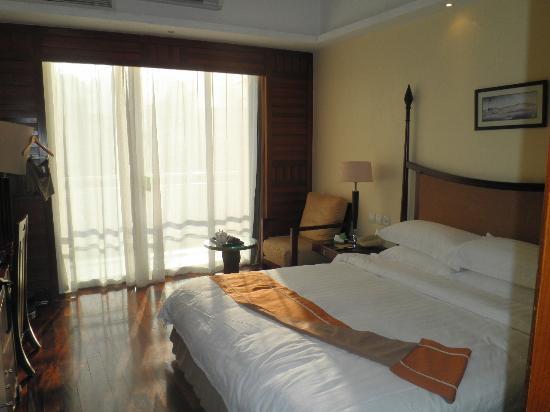 Pattaya Resort Hotel Seaview