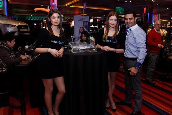 Casino Marina del Sol: En sorteo!