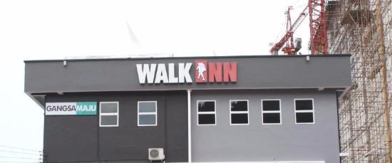 Walk Inn
