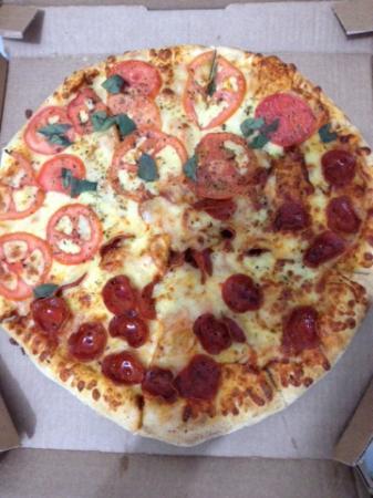 Domino's Pizzas