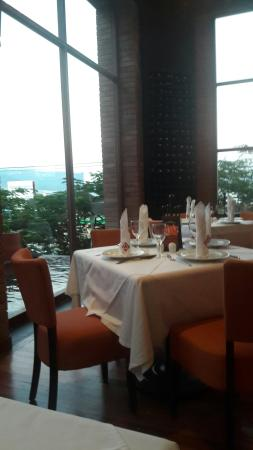 Restaurant La Mansion Tuxtla Gutierrez