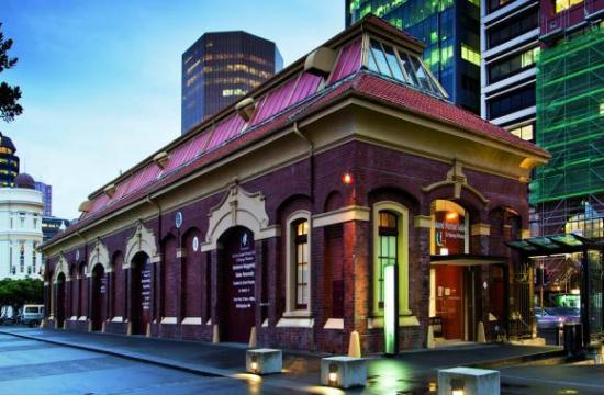 New Zealand Portrait Gallery