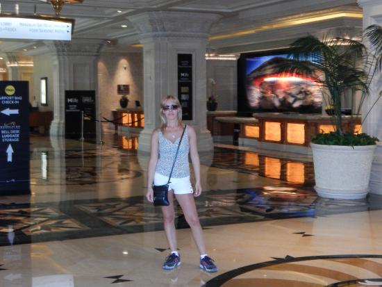 mandalay bay resort and casino las vegas, nv, usa