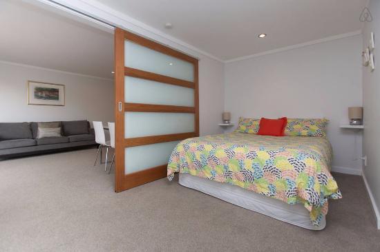 Remuera, Nueva Zelanda: 1st Bedroom