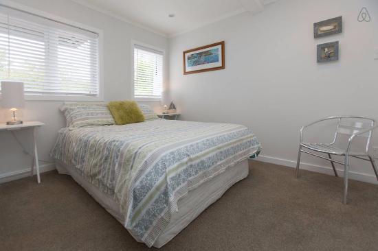 Remuera, Selandia Baru: 2nd Bedroom