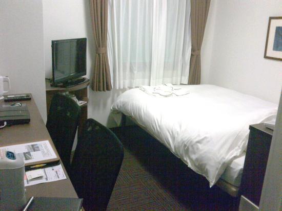 ホテル アルファーワン倉敷