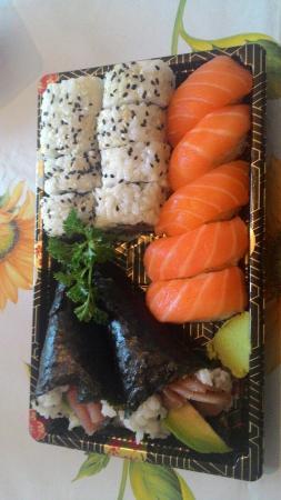 Edo Sushi House