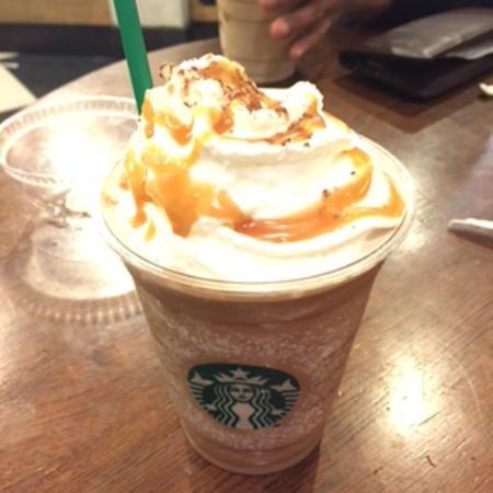 Iklan Menyambut Desember dari Starbucks Grand Indonesia ...