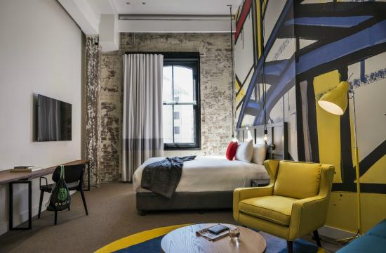 OVOLO 1888 DARLING HARBOUR (雪梨)