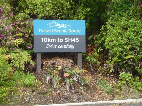 New Plymouth, Nueva Zelanda: Good description