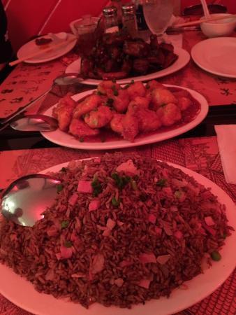 Wok N Roll Chinese Restaurant & Bar: photo0.jpg