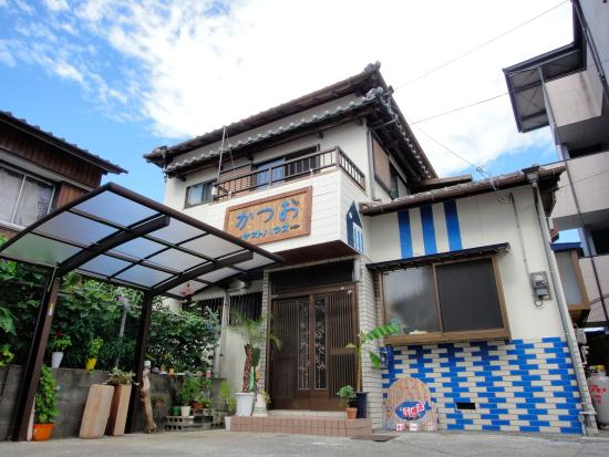 Katsuo Guesthouse