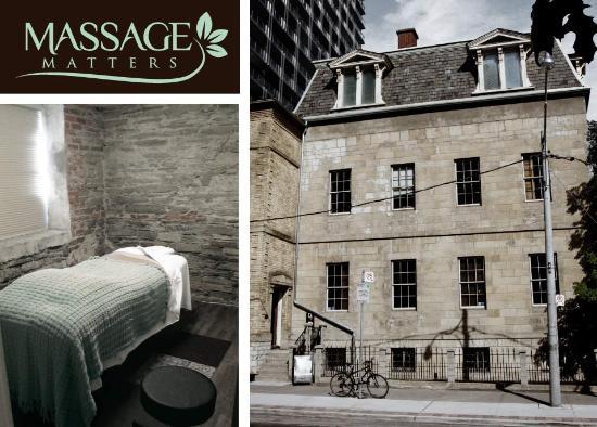 Massage Forum Toronto