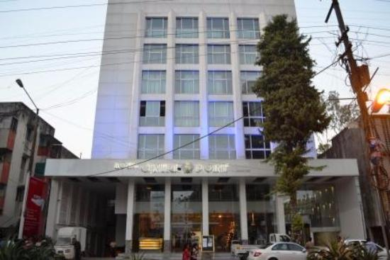 Hotel Centre Point Picture Of Hotel Centre Point Nagpur Tripadvisor