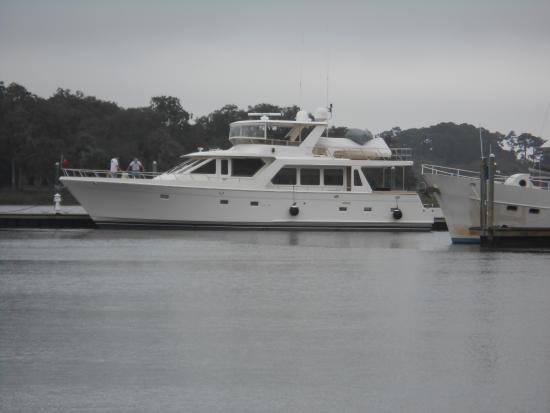 Morningstar Marina at Golden Isles - Boat Rentals: morningstar marina