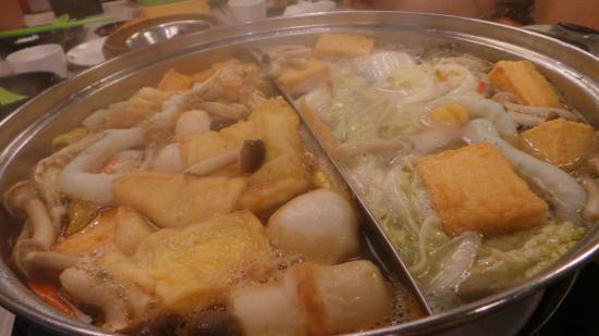 X.O. Suki & Cuisine-Tomang